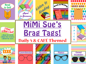 Brag Tag Daily 5 CAFE 3 Ways AD PNG