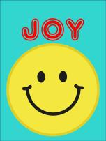 Brag Tag Joy