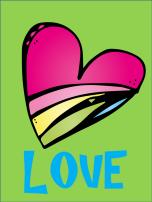 Brag Tag Love