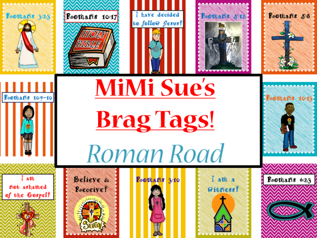 Brag Tags Roman Road COVER AD PNG